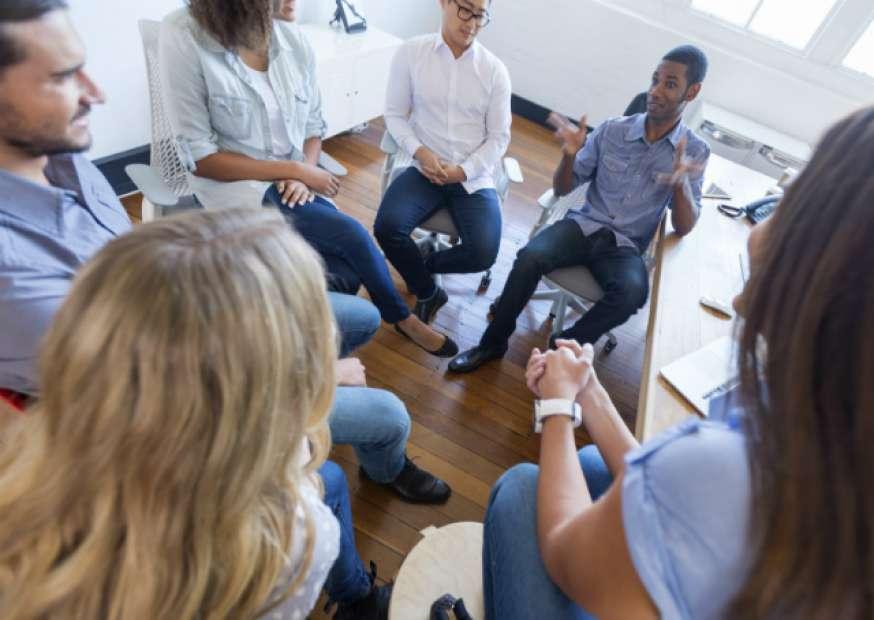 A diversidade enriquece a liderança