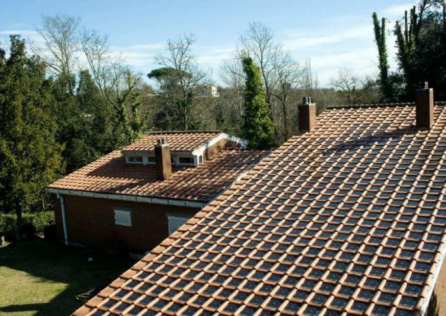 """Empresa cria telha """"solar"""""""