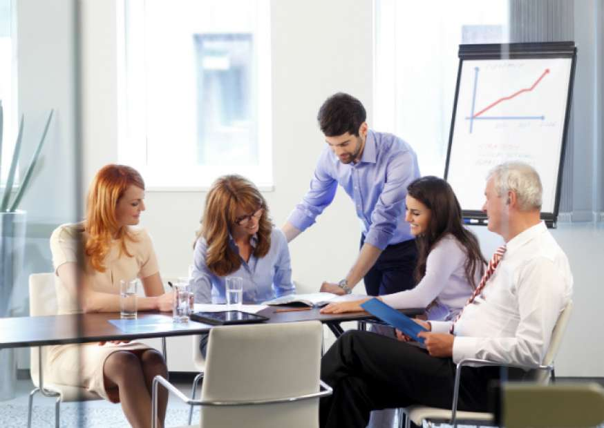 5 dicas para melhorar sua liderança de negócio