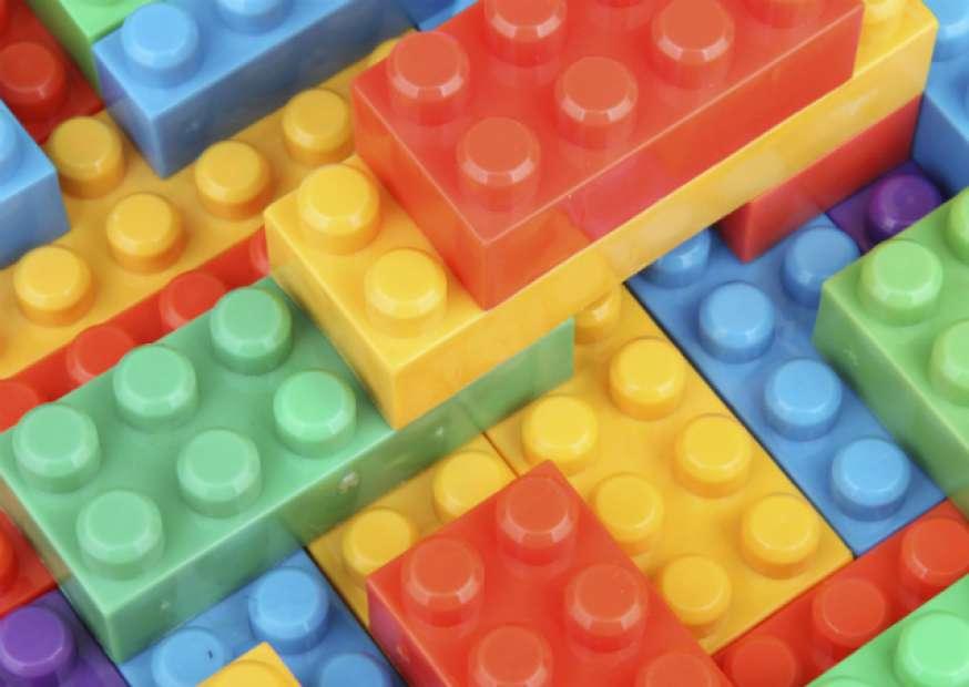 Como a Lego se reergueu restaurando a mentalidade do seu fundador