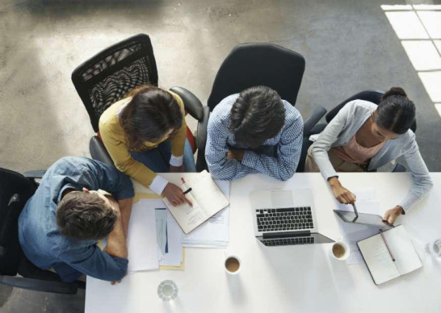 5 ferramentas para criar seu modelo de negócio
