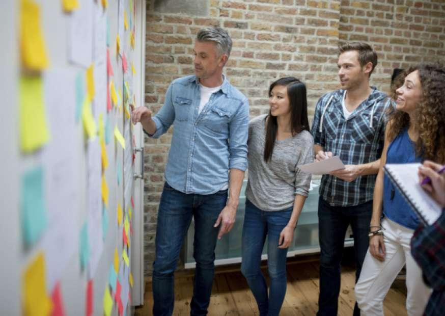 Mentores são a arma secreta das startups de sucesso