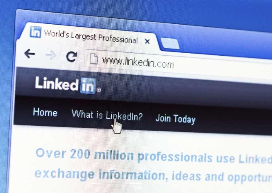 Como Melhorar O Uso Profissional Em Seu Linkedin