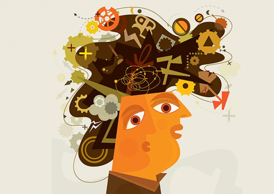 Administração, estresse, seu cérebro e a análise SWOT