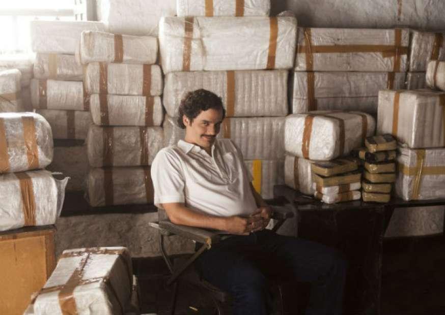 Deixem de conversa mole. Pablo Escobar foi um péssimo administrador