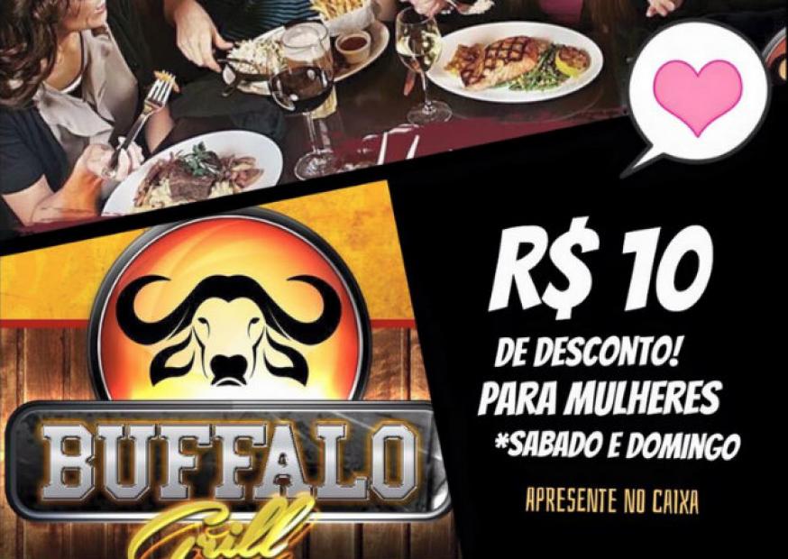 Caso Buffalo Grill: churrascaria trava guerra com feministas por causa de promoção