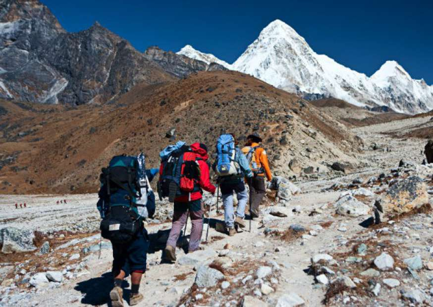 Espiritualidade não é só meditar aos pés do Himalaia