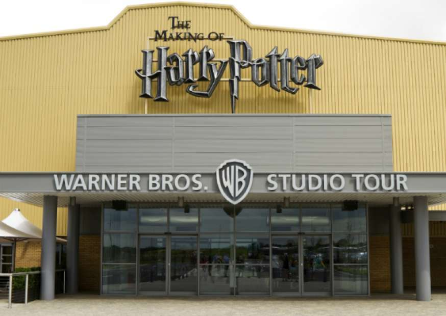Harry Potter e o mundo mágico das marcas