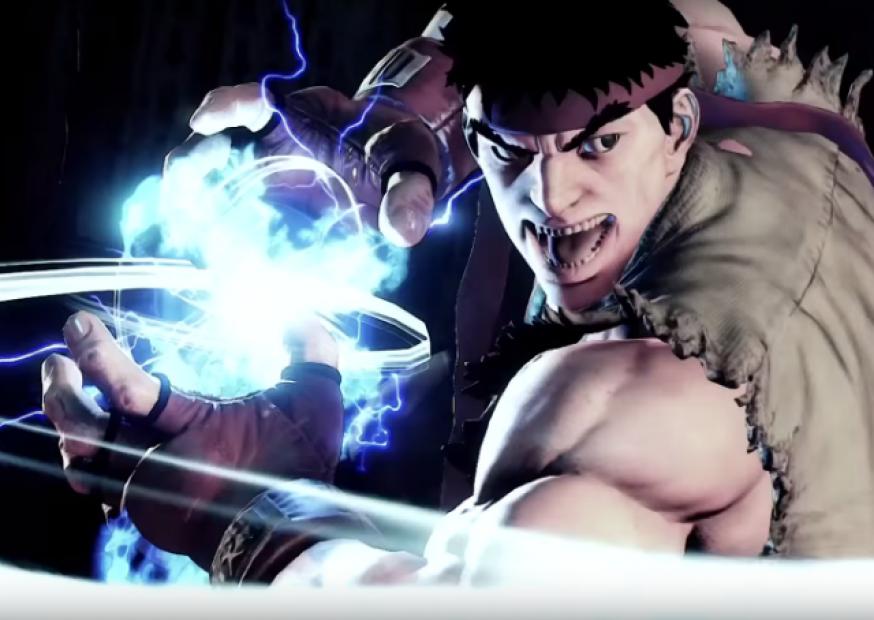 7 lições da administração que você deve aprender com os clássicos personagens do Street Fighter