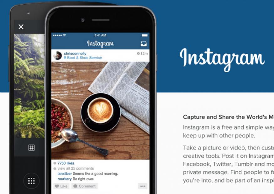 Entenda como o Instagram mudou a maneira como marcas entendem fotografia