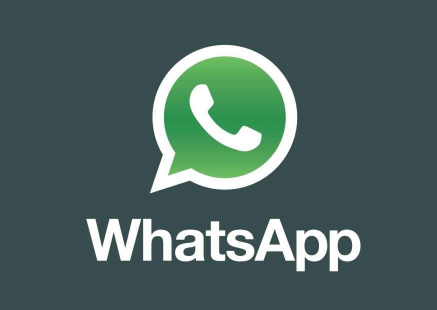 Eu não queria, mas tive que voltar a usar o WhatsApp