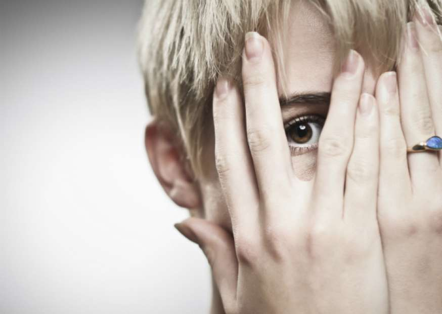 Um truque da mente para você enganar o medo