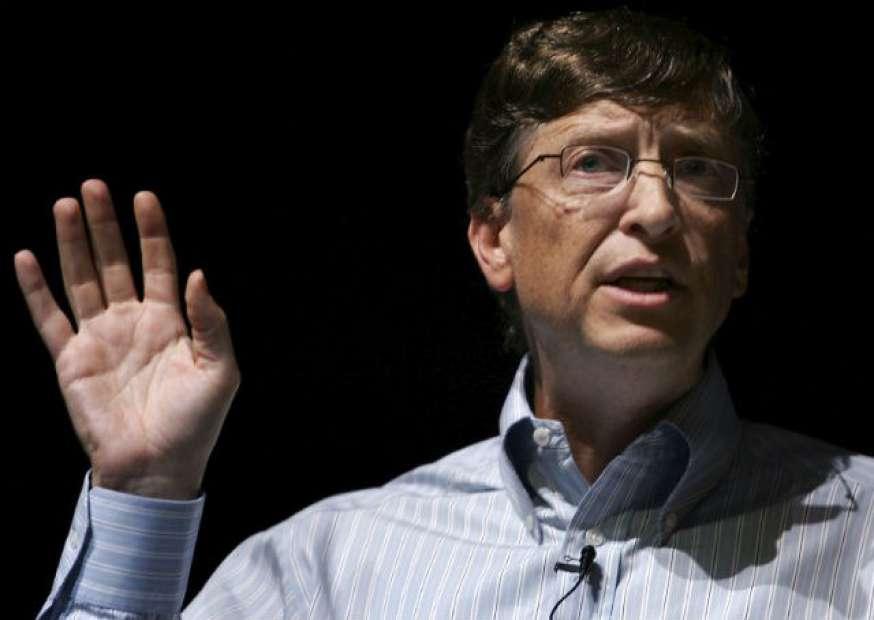Bill Gates: faça você mesmo e vença