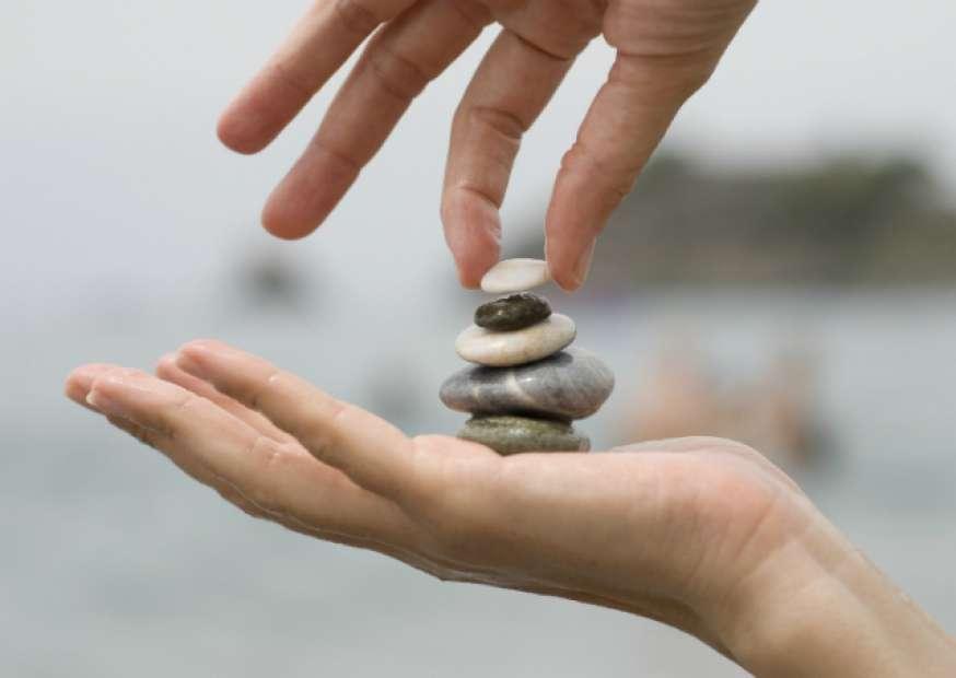 E se a busca pelo equilíbrio gerar um desequilíbrio