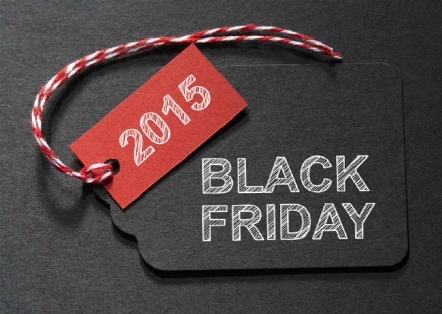 O Black Friday vai varrer o Natal?