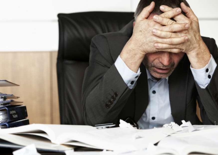 Está estressado, triste ou muito preocupado? Leia isso