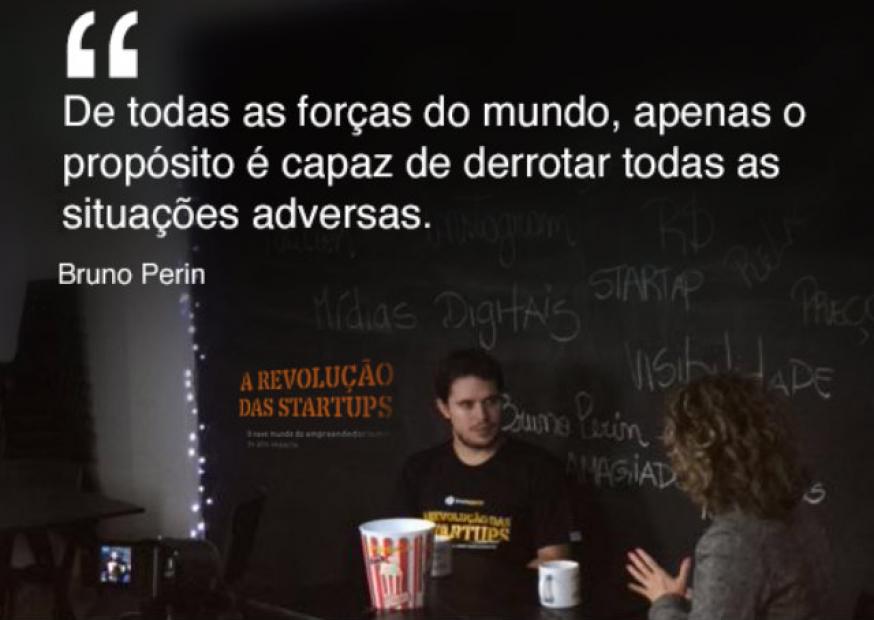 Risco: o fantasma que atormenta muitos brasileiros