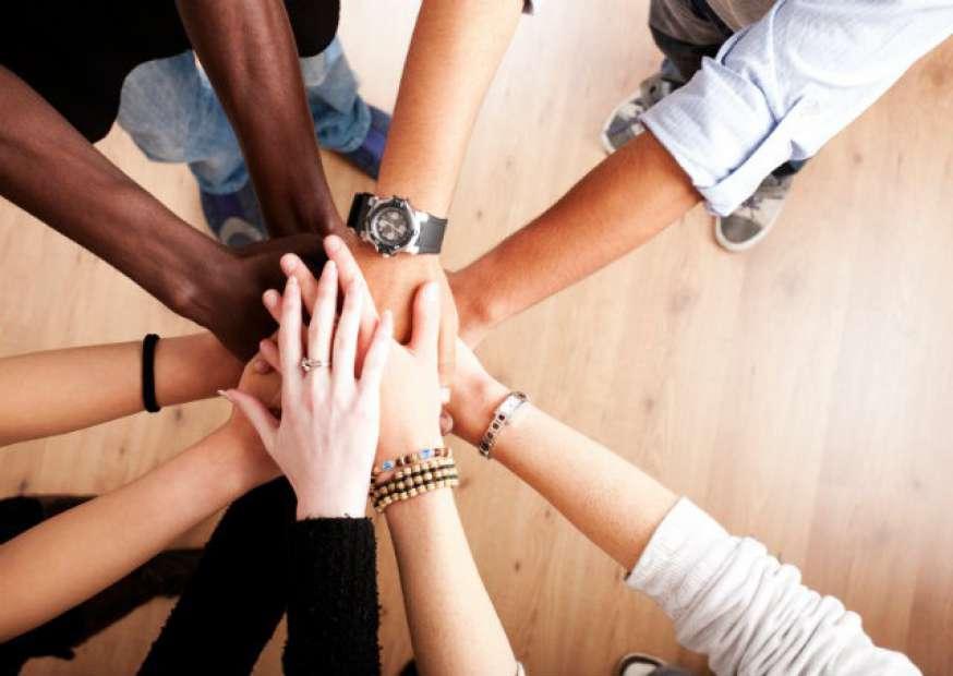 Liderança humanizada, equipe respeitada