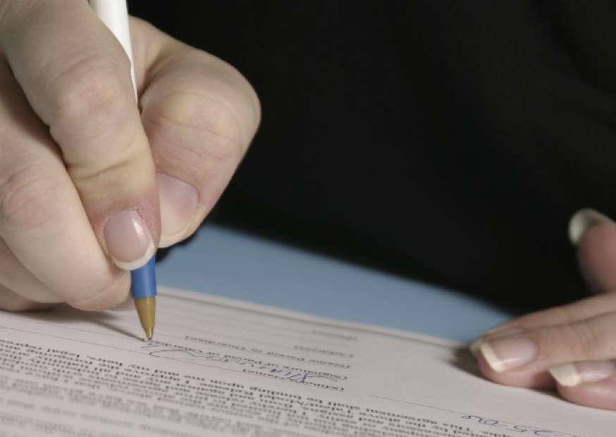 Quais são os documentos necessários para a constituição de uma empresa