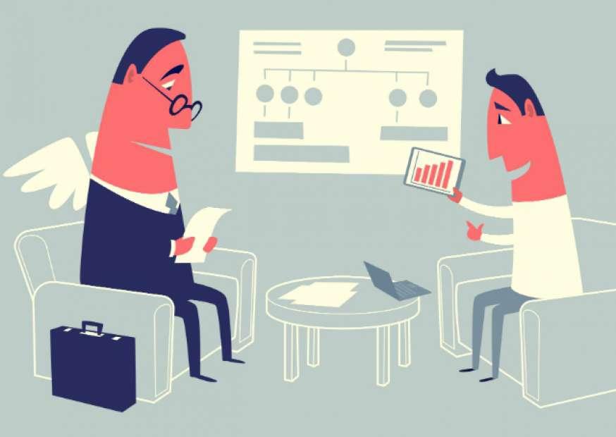 Como conseguir um investidor anjo?