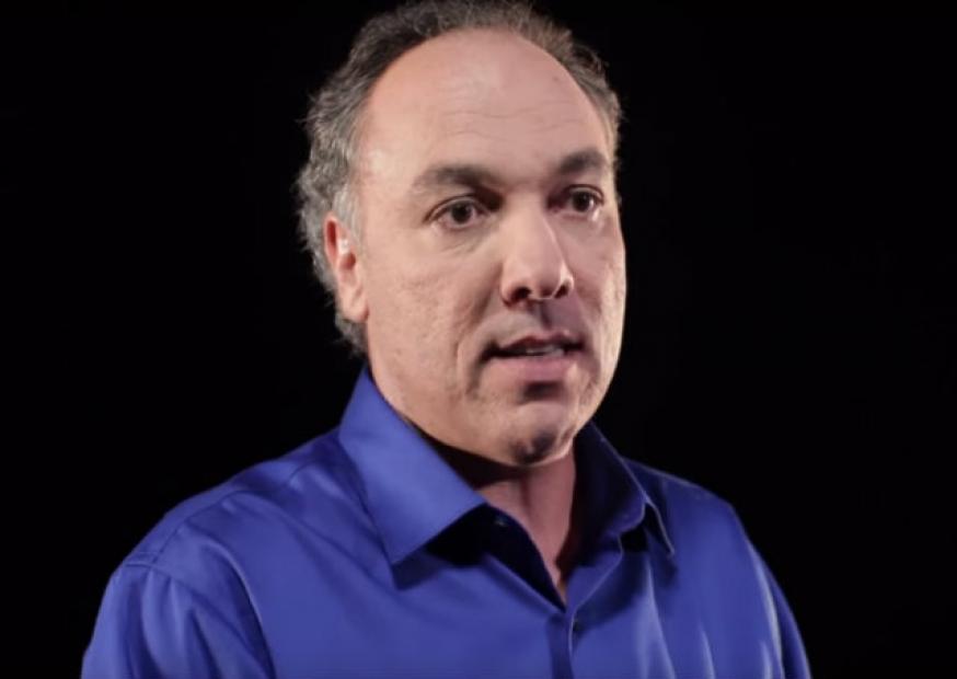 Ricardo Bellino e os princípios universais do sucesso