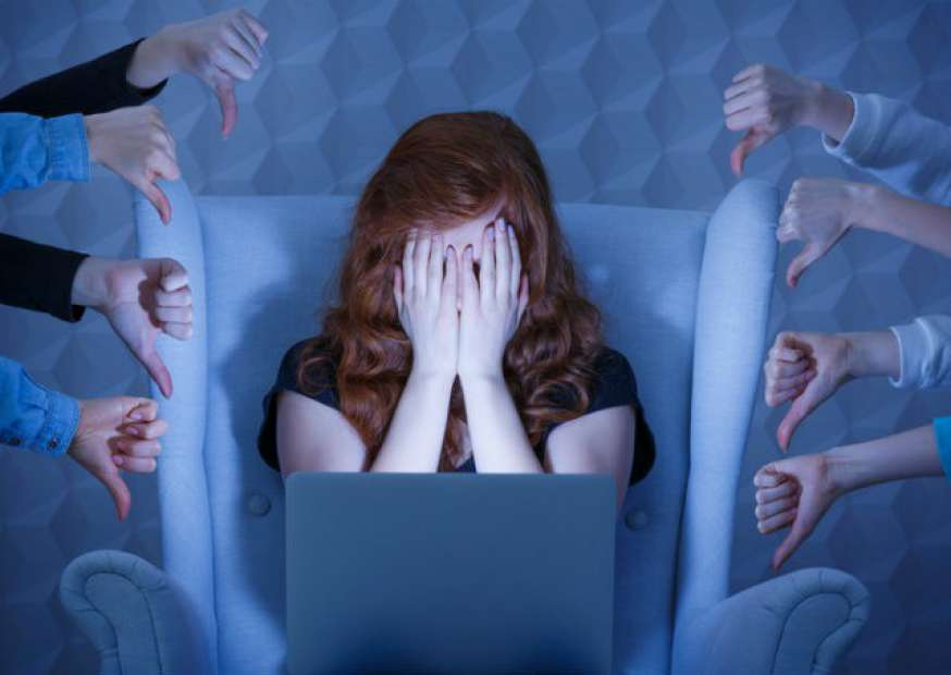 As redes sociais e seus impactos nas relações pessoais