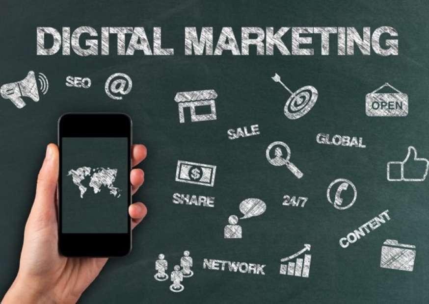 5 tendências do marketing digital para 2016