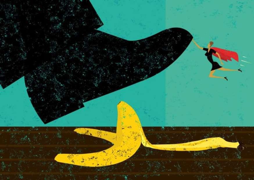 Intraempreendedorismo: os acertos por trás do gerenciamento adequado de erros