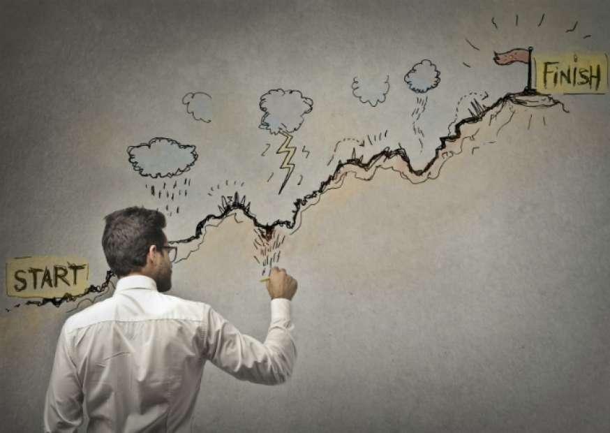 Erre rápido para atingir um vertiginoso sucesso