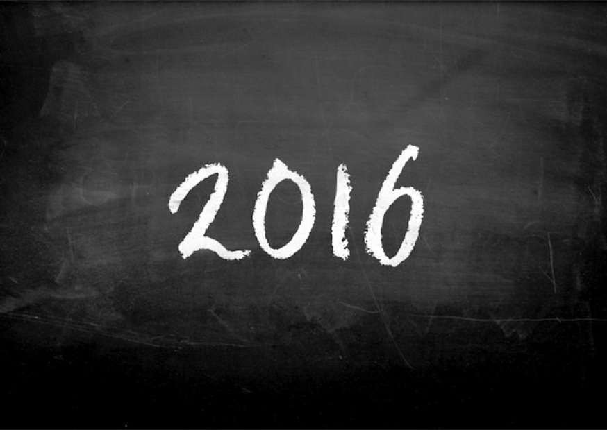 Como alcançar metas para 2016