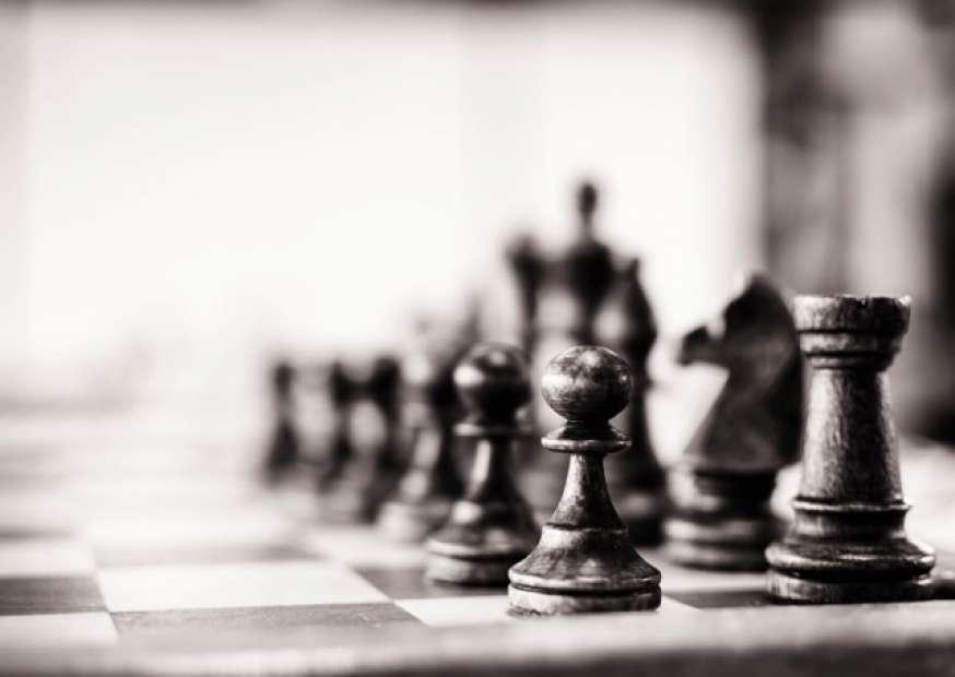 Estratégias para achar as oportunidades