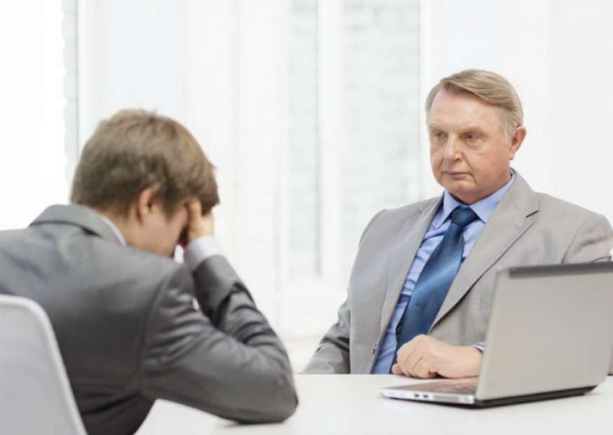 Perdi o emprego, e agora?