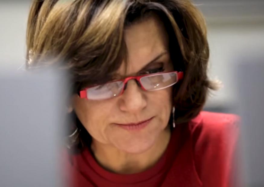 """""""Não comecei do zero, comecei do negativo"""": Maristela Mafei, Máquina Cohn & Wolfe"""