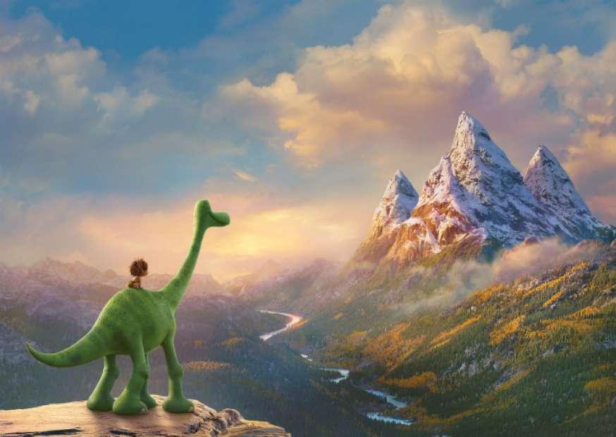4 reflexões trazidas pelo filme O Bom Dinossauro para a carreira e a vida