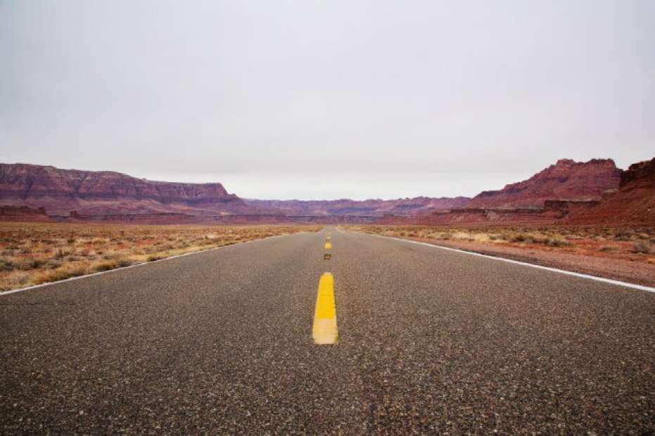 Quem define qual é o fim da estrada?