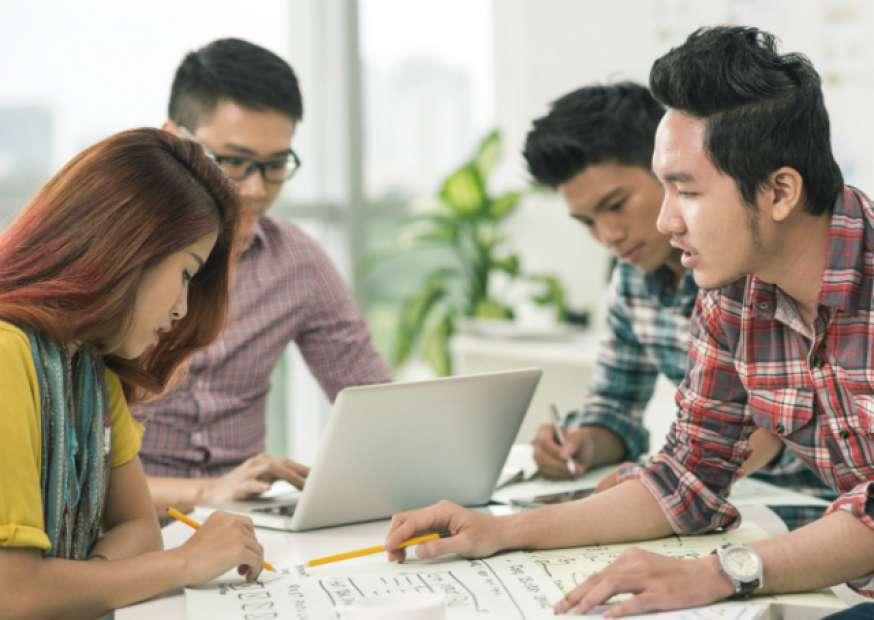 As 7 bases para entender e criar startups