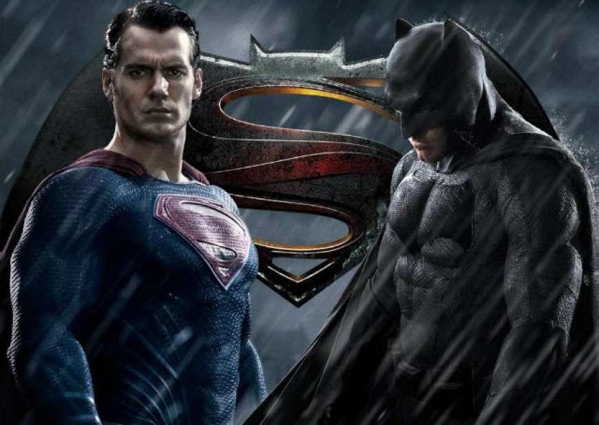 Batman vs Superman e a fúria das multidões