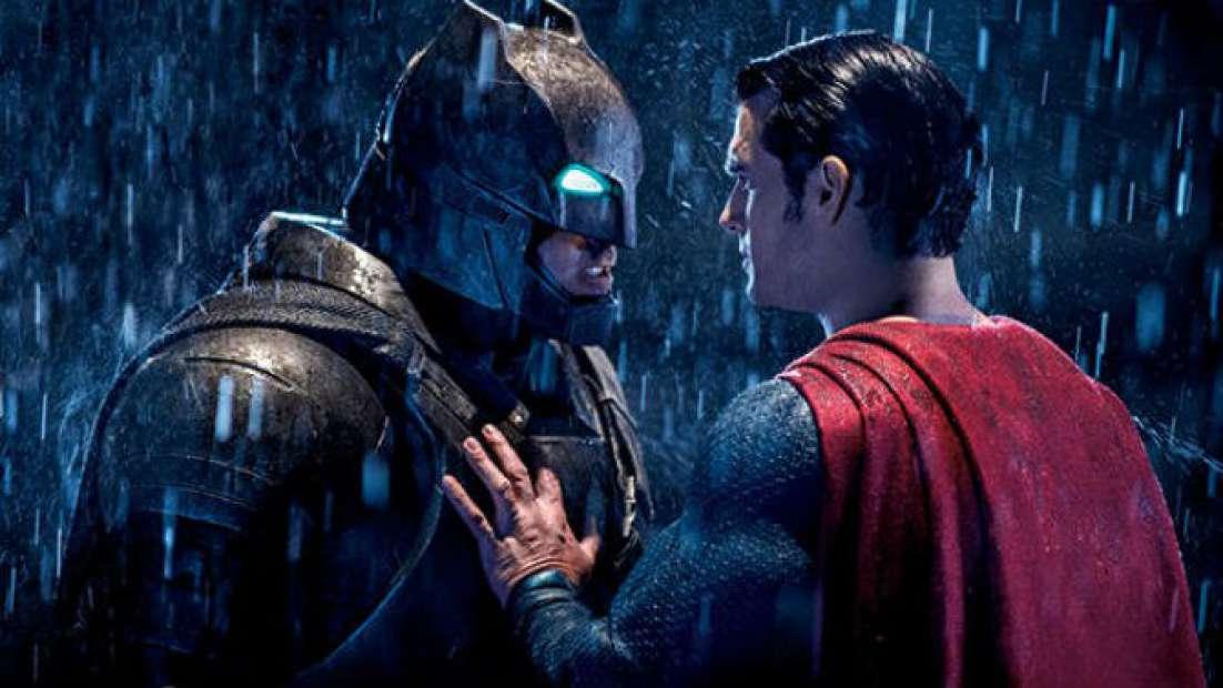 """O que aprendi com """"Batman vs Superman"""""""