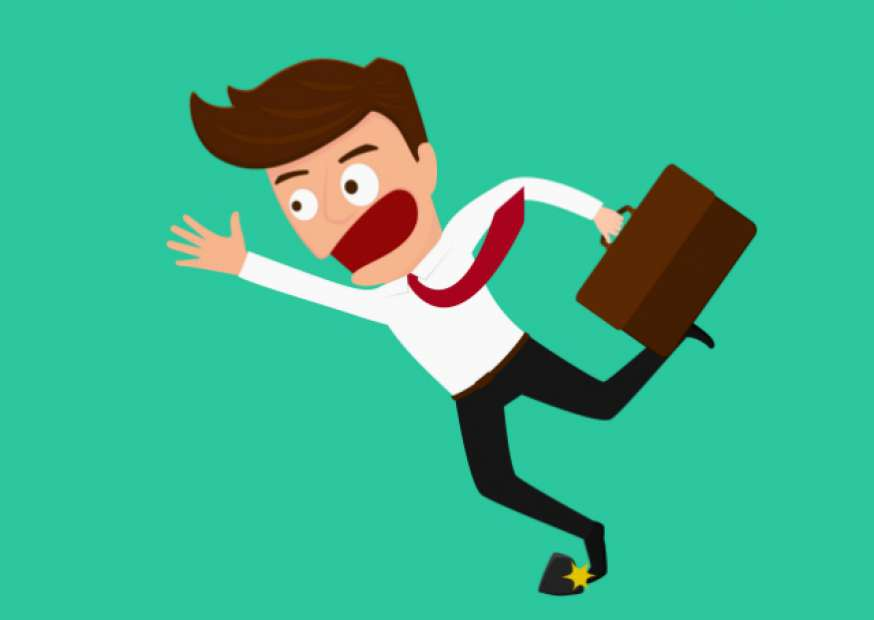 Os 7 erros mais cometidos pelos jovens estagiários nas empresas