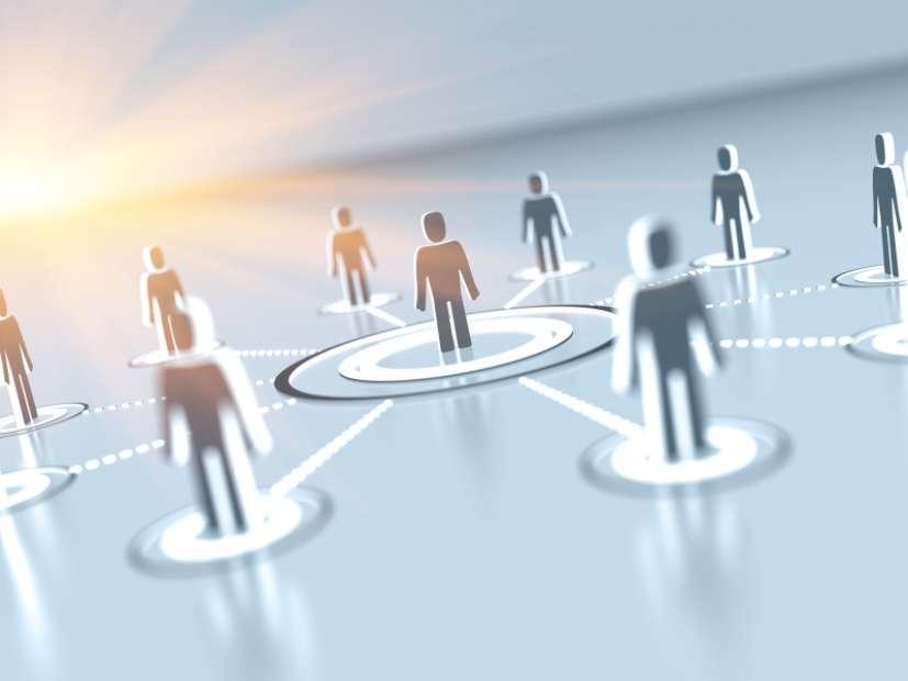 Networking realmente ajuda?