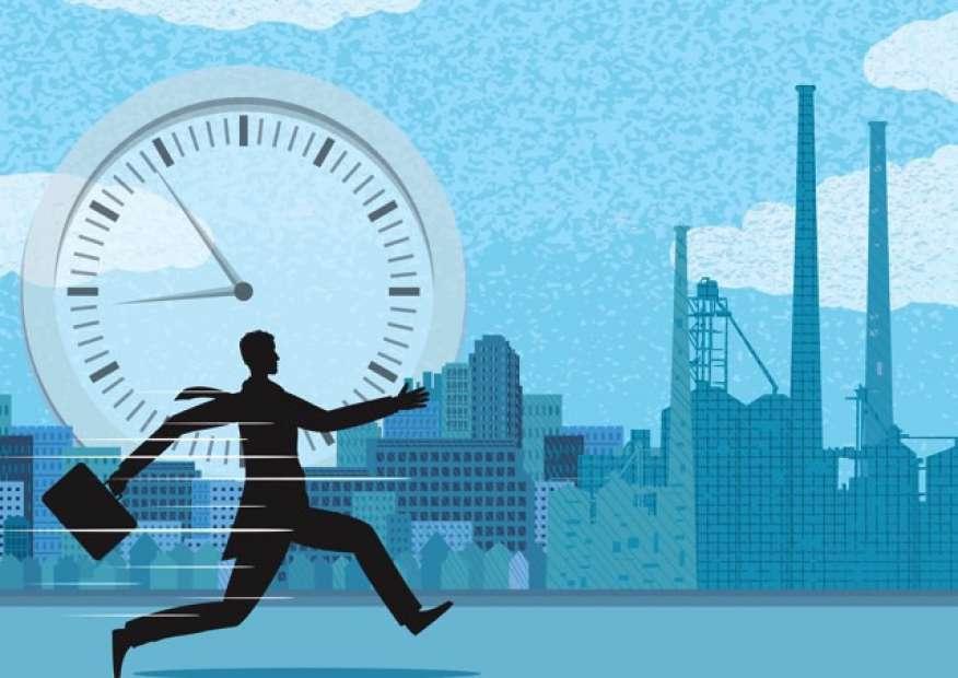 A busca pela produtividade