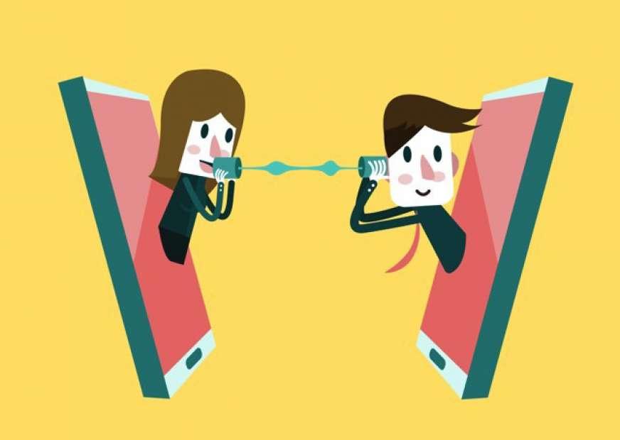 Por que compartilhar conhecimentos nas redes sociais?