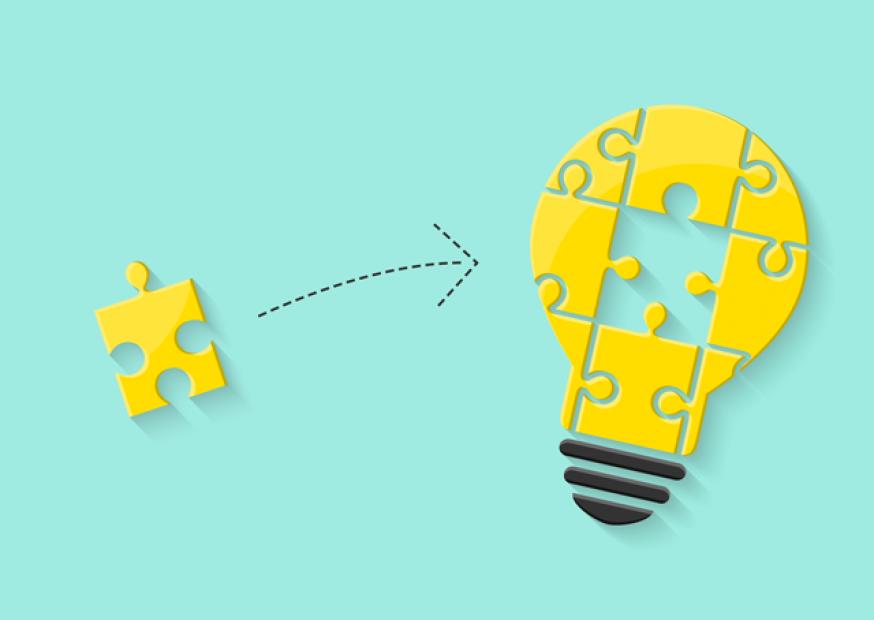 Inovação como estratégia para competitividade