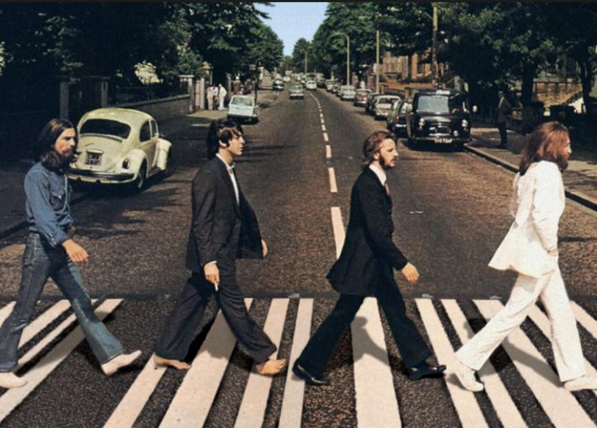 4 lições que os Beatles podem nos ensinar sobre marketing de conteúdo