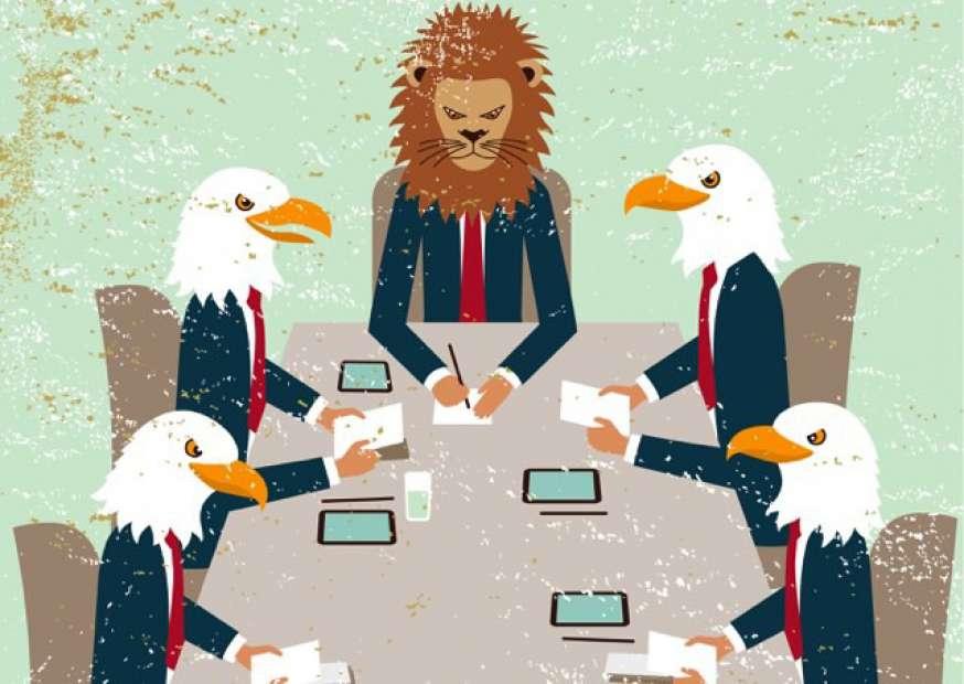 Qual dos quatro tipos de líder é você?