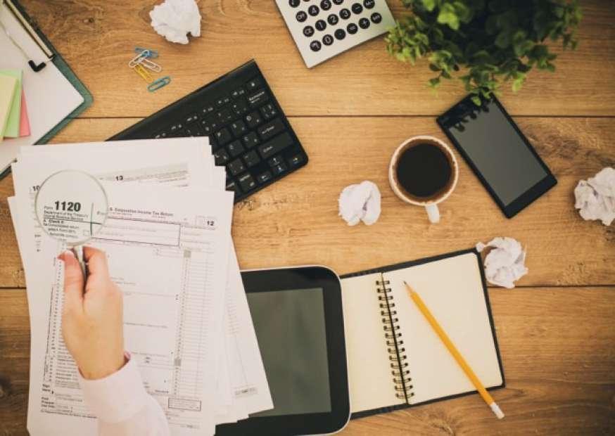 Como organizar suas tarefas de um jeito fácil