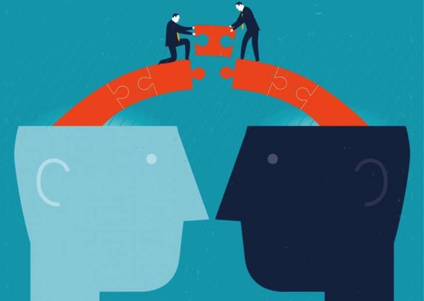 A liderança que cultiva inovação