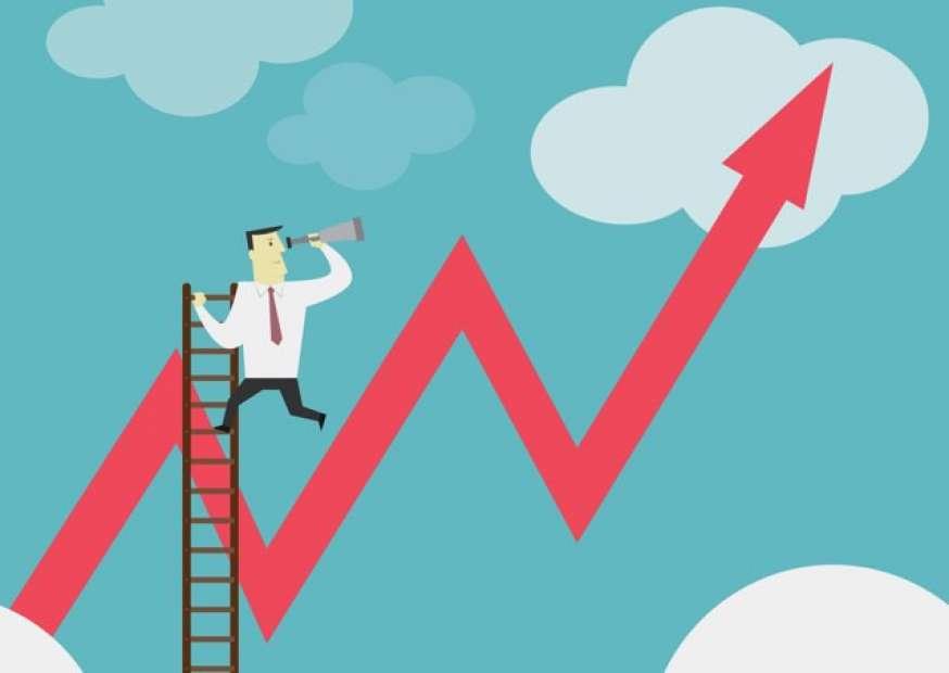 4 etapas para atingir metas e objetivos