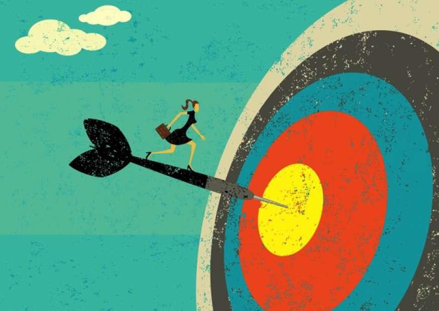 5 passos matadores para estabelecer uma meta