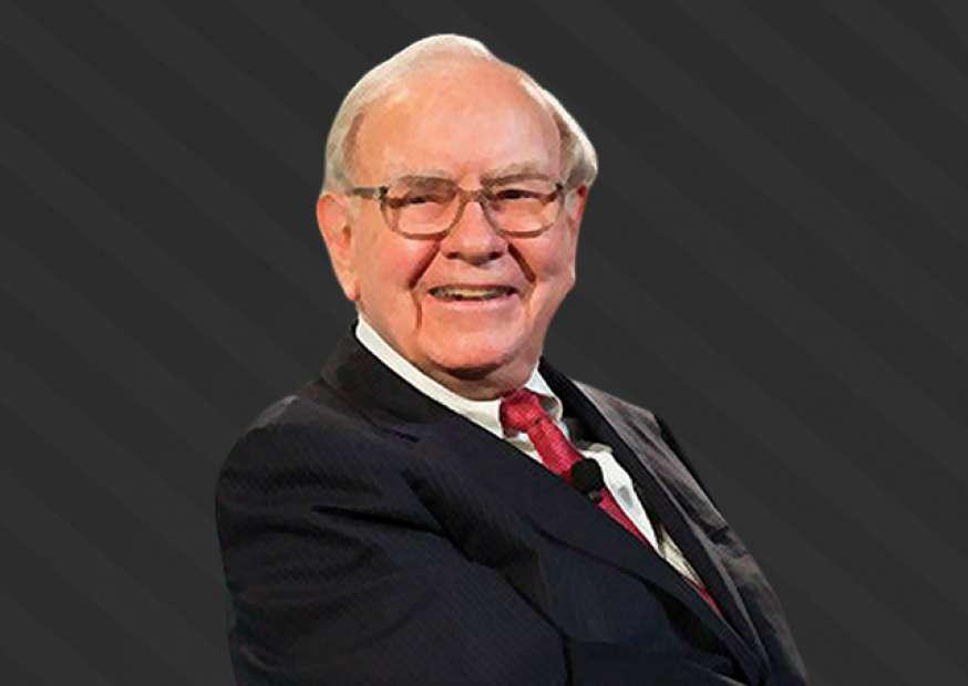 As 3 regras de Warren Buffet sobre dinheiro